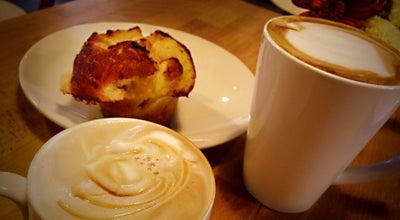 Photo of Cafe Grossstadt Deli at Meyer-schwickerath-str. 63, Essen 45127, Germany