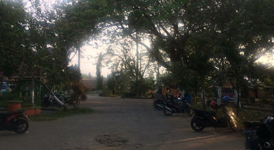 Photo of Playground Taman Sekartaji at Jl. Jaksa Agung Suprapto, Kediri, Indonesia
