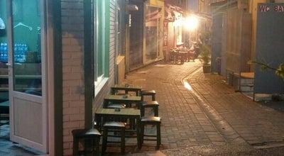 Photo of Tea Room Diriliş Çay Evi at Yıldırım Mahallesi, Cumhuriyet Caddesi, Alacamescit Yanı, Karesi/balikesi̇r, Karesi, Balıkesir 10020, Turkey