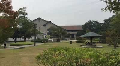 Photo of History Museum 安城市歴史博物館 at 安城町城堀30, 安城市 446-0026, Japan