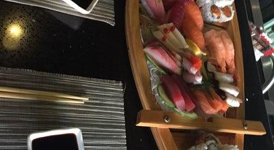 Photo of Sushi Restaurant Sakura Organic at 397 Main St, Wakefield, MA 01880, United States