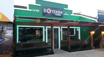 Photo of Beer Garden Botekim Choperia at Av. Getúlio Vargas - N, Chapecó, Brazil