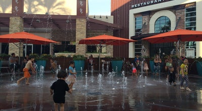Photo of Playground Fountains outside the Mall at Chandler Mall, Phoenix, AZ 85045, United States