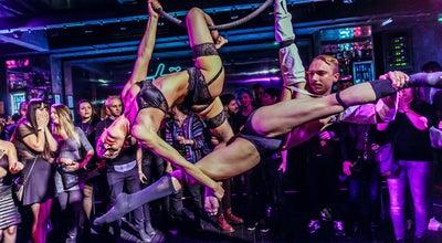 Photo of Nightclub Tütü Budapest at Hercegprìmás Utca 18., Budapest 1051, Hungary