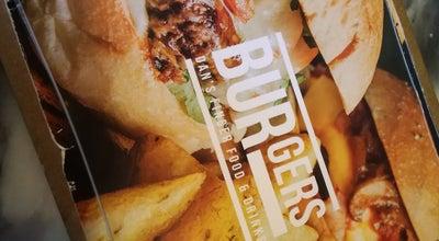 Photo of Burger Joint Dan's at Portugal