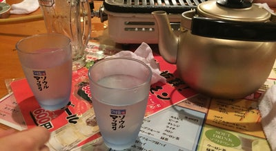 Photo of BBQ Joint 留り木 at Japan