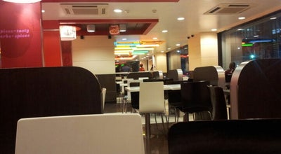 Photo of American Restaurant KFC MM2 at Mm2, Lag, Nigeria