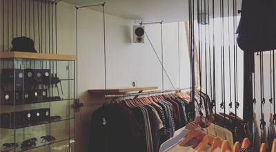 Photo of Men's Store Div Herenkabinet at Javastraat 8, Amsterdam, Netherlands
