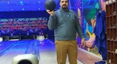 Photo of Bowling Alley بولینگ پروما at Ferdosi, Mashhad, Iran