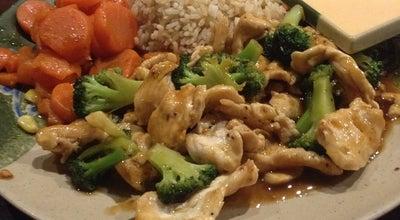 Photo of Asian Restaurant Shoto's at 1033 Randolph St, Thomasville, NC 27360, United States