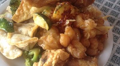 Photo of Chinese Restaurant Hunan's Chinese Restaurant at Randolph Street, Thomasville, NC 27360, United States