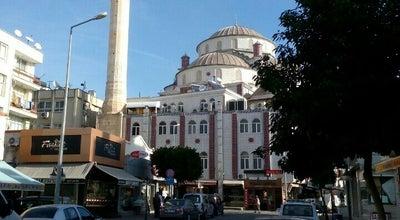 Photo of Mosque Erdemli Merkez Cami at Turkey