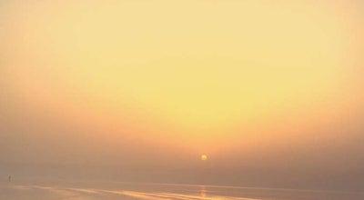 Photo of Beach كورنيش الخبر at Saudi Arabia