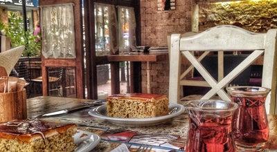 Photo of Coffee Shop TeehauS at Cemalpaşa Mah. 63007 Sk. Ali Keskin, Adana 01060, Turkey