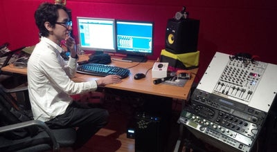 Photo of Music Venue Studio 21:05 at 46a, Lorong Rahim Kajai 14, Kuala Lumpur 60000, Malaysia
