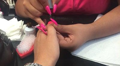 Photo of Nail Salon Uñas Salon y Más 💅 at Mexico