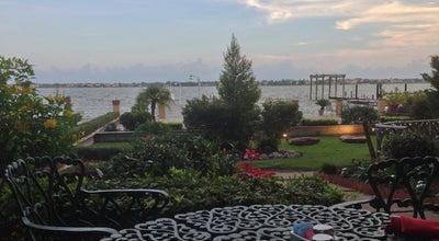 Photo of Italian Restaurant Villa Capri at 3717 Nasa Pkwy, Seabrook, TX 77586, United States