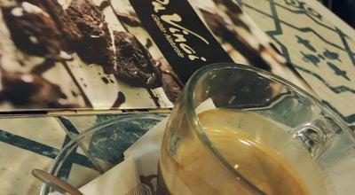 Photo of Ice Cream Shop Da Vinci at Plovdiv, Bulgaria