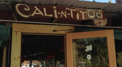 Photo of South American Restaurant Cali N Tito's at 1427 S Lumpkin St, Athens, GA 30605, United States