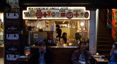 Photo of Juice Bar Jungle Juice at 20 Centre Place, Melbourne, VIC, Au 3000, Australia