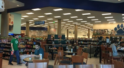 Photo of Bookstore Barnes & Noble at Kean University at Union, NJ, United States