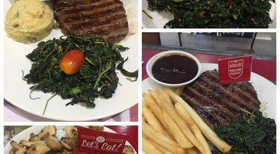 Photo of Steakhouse STEAK HOTEL by Holycow! at Jalan Sultan Agung No 142, Semarang, Indonesia