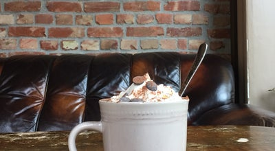 Photo of Coffee Shop Cocoa at Toftes Gate 48, Oslo 0556, Norway