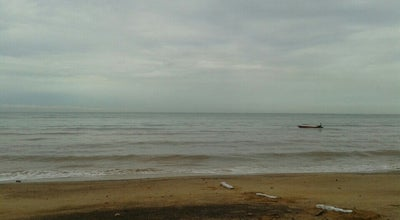 Photo of Beach Pantai Sri Purnama at Port Dickson 71050, Malaysia