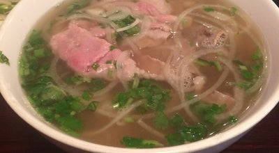 Photo of Vietnamese Restaurant Binh Duong at 1134 Liberty Ave, Hillside, NJ 07205, United States