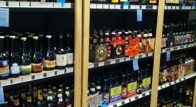 Photo of Liquor Store Oak Barrel at 152 Elizabeth St., Sydney, NS 2000, Australia