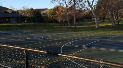 Photo of Playground Meadow Park at Meadow St, San Luis Obispo, CA 93401, United States
