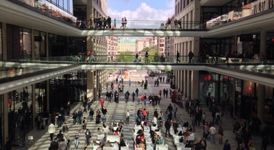 Photo of Mall LP12 Mall of Berlin at Leipziger Platz 12, Berlin 10117, Germany