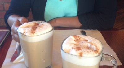 Photo of Cafe Café de la Flor at Mexico