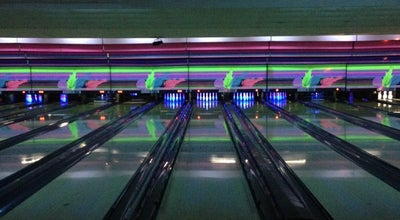 Photo of Bowling Alley Metrobowl at Blvd. Vista Hermosa, Guatemala City 01015, Guatemala