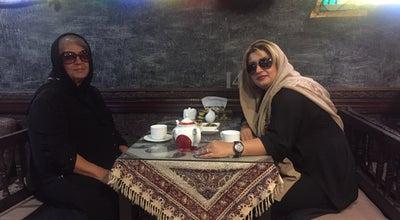 Photo of Persian Restaurant Karim Khan Traditional Restaurat | سفره خانه کریم خان at Karim Khan St., Tehran, Iran