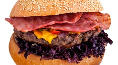 Photo of Burger Joint Burger Home at Turgut Özal Bulvarı, Adana 01230, Turkey