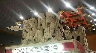 Photo of Arcade セガ イオンモール木曽川 at 木曽川町黒田南八ツケ池25-1, 一宮市 493-0001, Japan