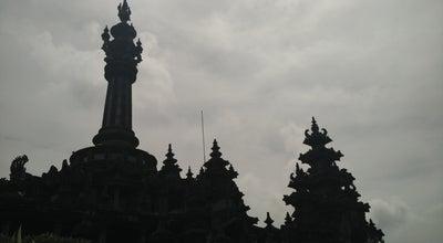 Photo of History Museum Museum Perjuangan Rakyat Bali at Jl. Raya Puputan Renon, Denpasar, Indonesia