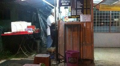 Photo of Burger Joint King Burger at Depan R-tinie Mini Market, Malaysia