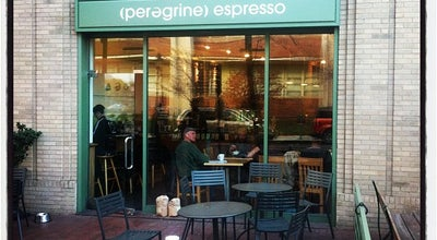 Photo of Coffee Shop Peregrine Espresso at 660 Pennsylvania Ave Se, Washington, DC 20003, United States