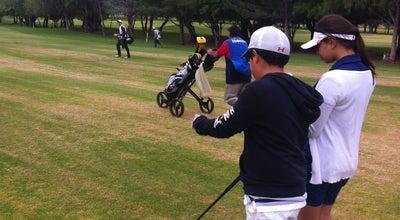 Photo of Golf Course campo de golf at Mexico