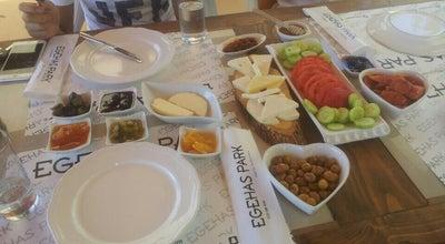 Photo of Steakhouse EGEHAS PARK at Altınoluk, Balıkesir, Turkey