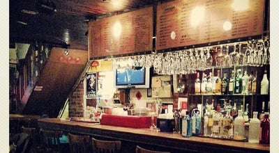 Photo of Dive Bar 45 Pub at 和平東路一段45號2樓, 大安區 106, Taiwan