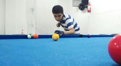 Photo of Pool Hall Arkadaş Oyun Salonu at Şanlıurfa, Turkey