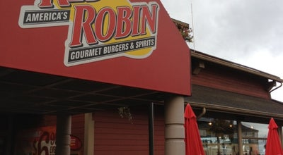 Photo of Burger Joint Red Robin at Alaskan Way, Seattle, WA 98101, United States