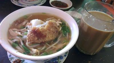 Photo of Diner Restoran Singgahsana at Belakang Tesco Semenyih, Malaysia