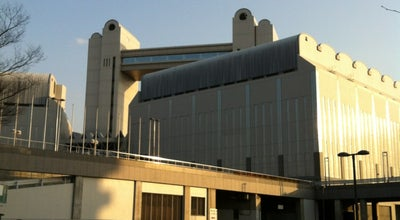 Photo of Concert Hall 名古屋国際会議場 センチュリーホール (Century Hall) at 熱田区熱田西町1-1, 名古屋市 456-0036, Japan