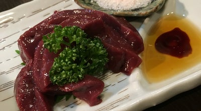 Photo of BBQ Joint 炭火焼肉 大手門 at 大町2条10丁目173, 旭川市, Japan