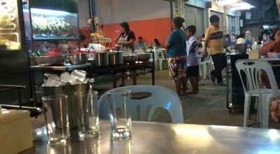Photo of Asian Restaurant เนี้ยว ข้าวต้มปลา at ถนนเฉลิมพระเกียรติ ร.9, Banpong 70110, Thailand