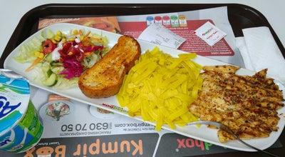 Photo of BBQ Joint Kumpir Box at Turkey